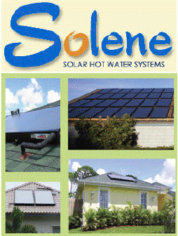 Solar Water Heating Spring Hill | Meares Plumbing